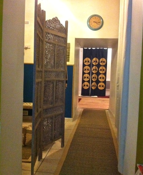 NadaBinduYoga couloir